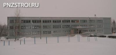 Жби школа 45 курсовая жби завод