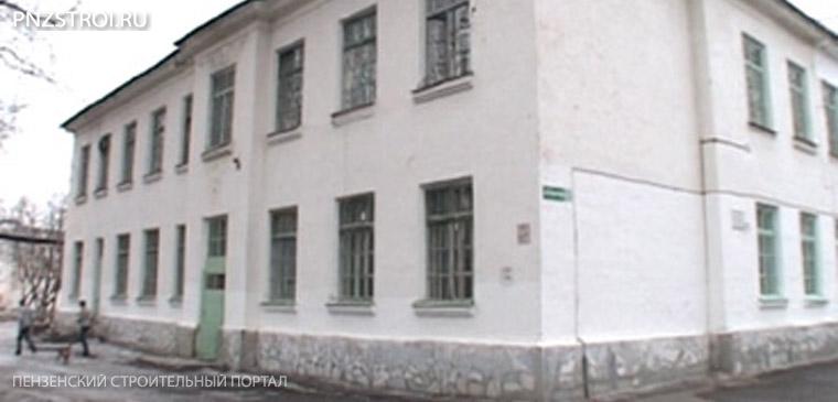 Школа архитектуры и дизайна