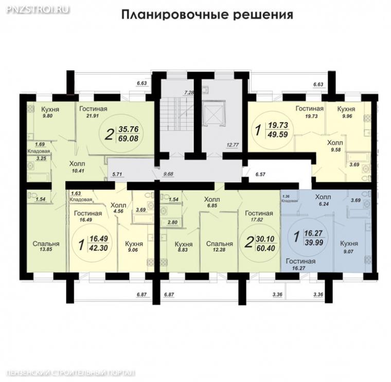 Детская поликлиника 8 дзержинска нижегородской