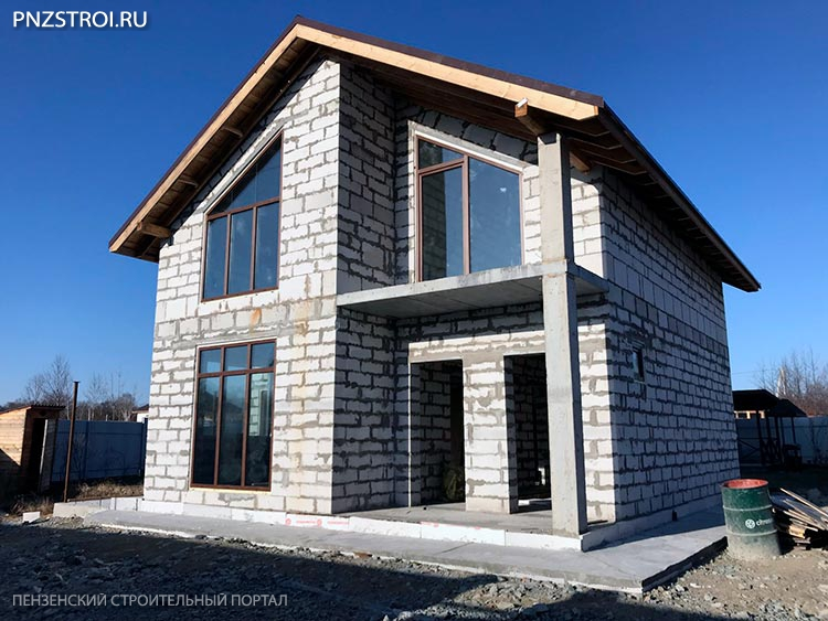 Услуги - Ремонт и отделка квартир, коттеджей под ключ в