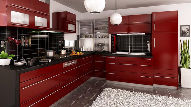 Фото стили дизайна кухонь