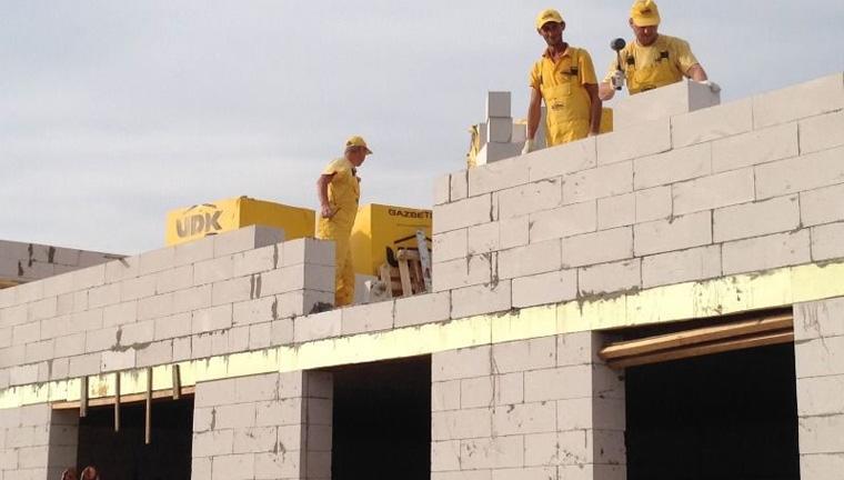 построить дом в петрозаводске из газобетона пассажиров